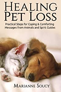 Healing Pet Loss: Practical Steps for Coping and Comforting Messages from Animals and Spirit Guides (Healing Pet Loss Series) (Volume 1)