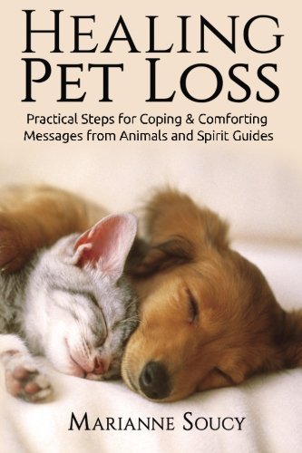 Healing Pet Loss: Practical Steps for Coping and Comforting Messages from Animals and Spirit Guides (Healing Pet Loss Series) (Volume 1) pdf