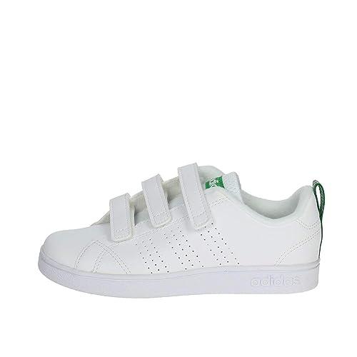 brand new 5d82e 50883 adidas Vs ADV Cl Cmf C, Scarpe da Fitness Unisex – Bambini