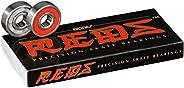 Bones Bearings Bones Reds Precision Skate Bearings