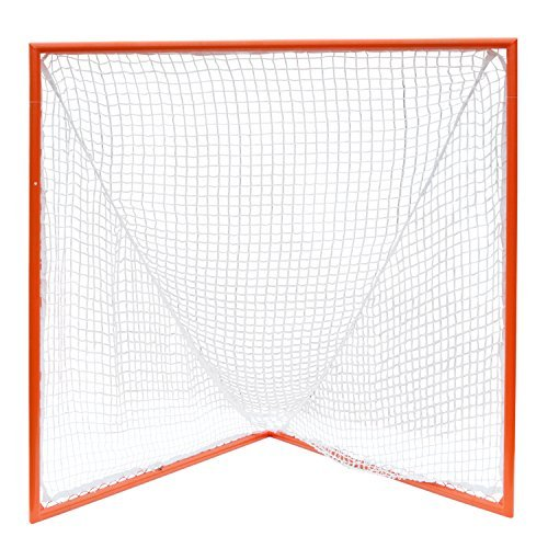 Champion Sports Professional Lacrosse Objectives: 6×6 Feet Mens & Womens Pro Plus Goal – DiZiSports Store