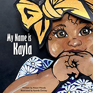 My Name is Kayla
