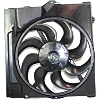 MAPM Premium 3-SERIES 92-98 A/C FAN SHROUD ASSEMBLY, 4CYL 92-95, 6CYL 93-99
