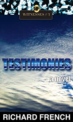 Testimonies (Witnesses Book 3)