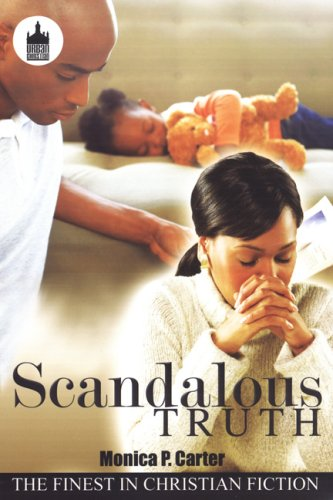Download Scandalous Truth (Urban Christian) pdf