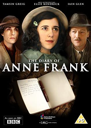 The Diary of Anne Frank - Complete BBC Series DVD: Amazon co