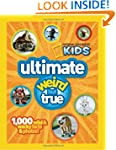 National Geographic Kids: Ultimate We...