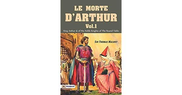 Le morte darthur ebooks em ingls na amazon fandeluxe Image collections