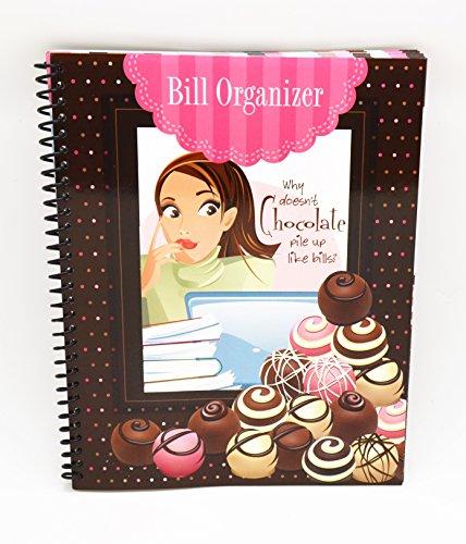 monthly budget organizer - 6
