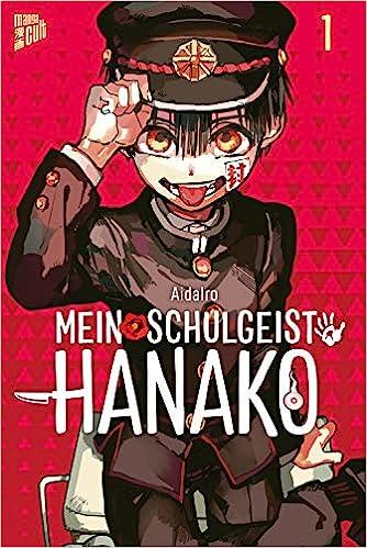 Mein Schulgeist Hanako