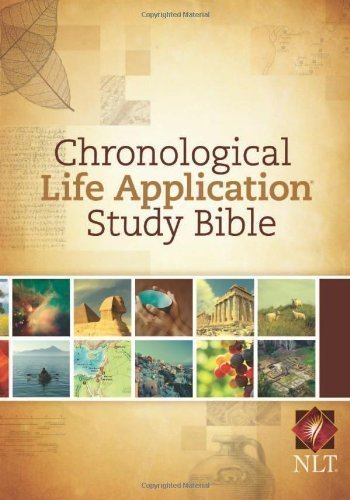 Guys Life Application Study Bible - 6