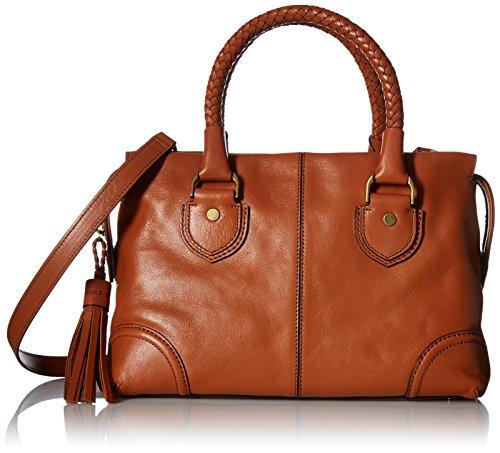 Cole Haan Handbag Saddle (Cole Haan Satchel, Saddle)