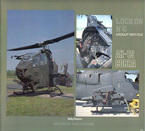 Lock On No. 6 - Bell AH-1S Cobra