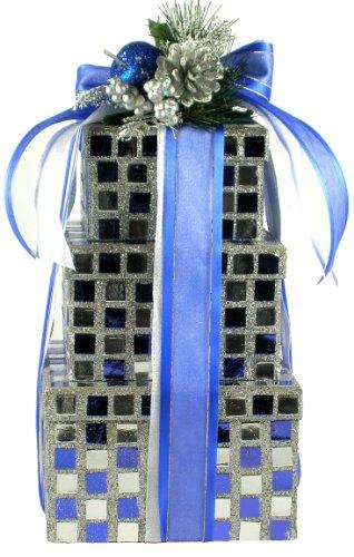 (Gift Basket Village Hanukkah Treats Tower Hanukkah Gift Tower)