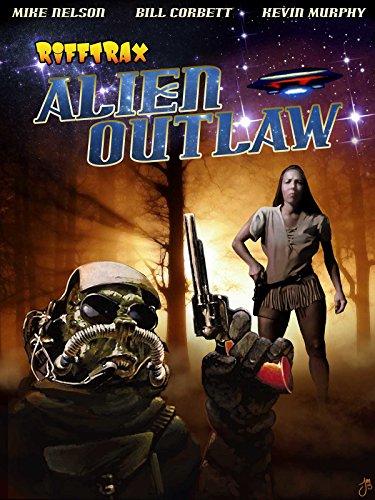 RiffTrax: Alien Outlaw (Best Hotel Booking Service)