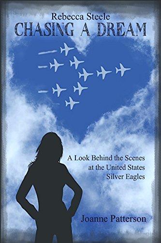 Rebecca Steele Chasing A Dream by Joanne Patterson ebook deal