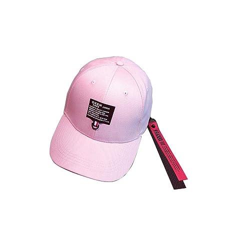 Duevin Gorra Unisex de Color sólido para Hombres, Sombreros de ...