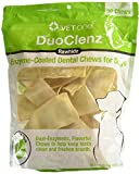 VetOne DuoClenz Enzyme Coated Dental Chews Large (30 count)