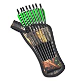 best Crossbow Quiver