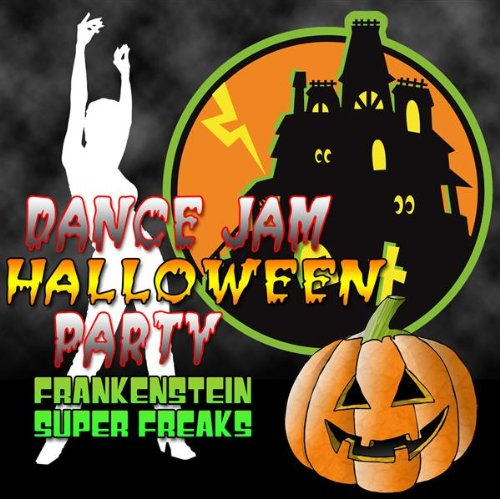 Spooky Dance Jam