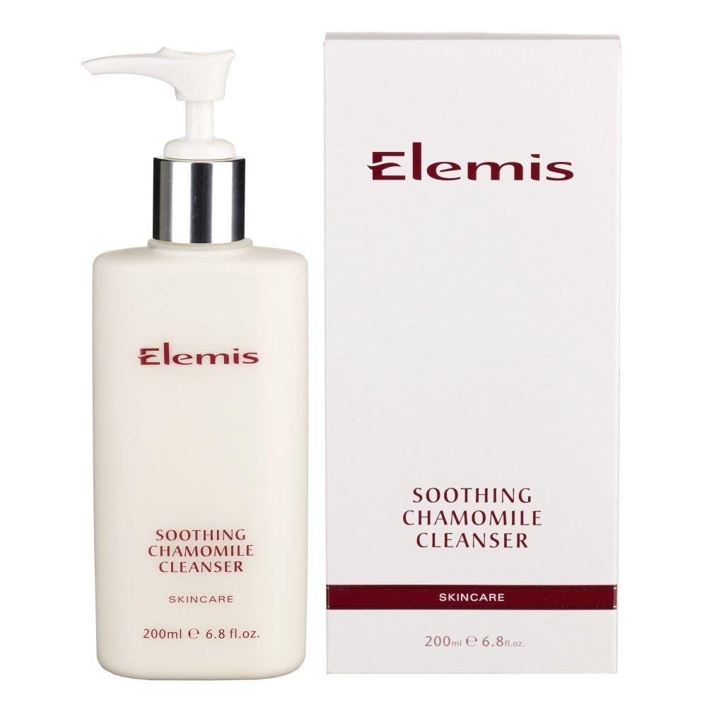 エレミスはカモミールクレンザーをなだめるスキンケア (Elemis) (x6) - Elemis Skincare Soothing Chamomile Cleanser (Pack of 6) [並行輸入品] B01MTJZU87