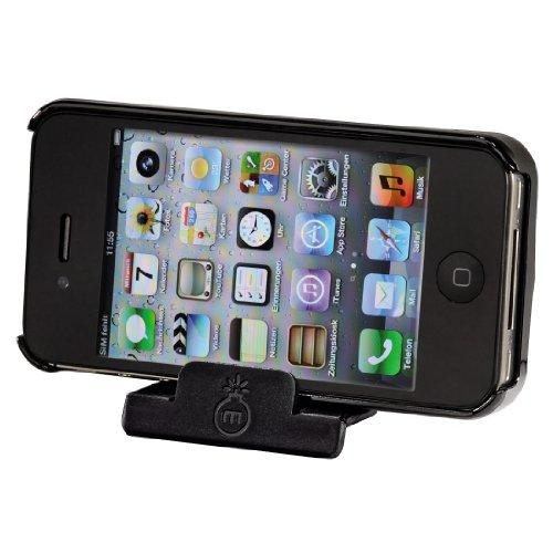 Hama Eden Handy-Cover für Apple iPhone 4/4S weiß