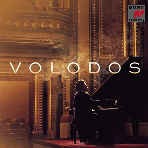 Piano Transcriptions / Arcadi Volodos by Sony Classical