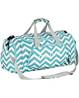 Coreal sport gym bag duffel bag with shoes...