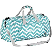 MOSISO Gym Bags Polyester Sports Overnight Travel Dance Duffels for Men/Ladies