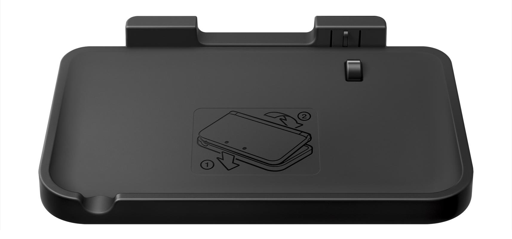 Nintendo 3DS LL Charging stand