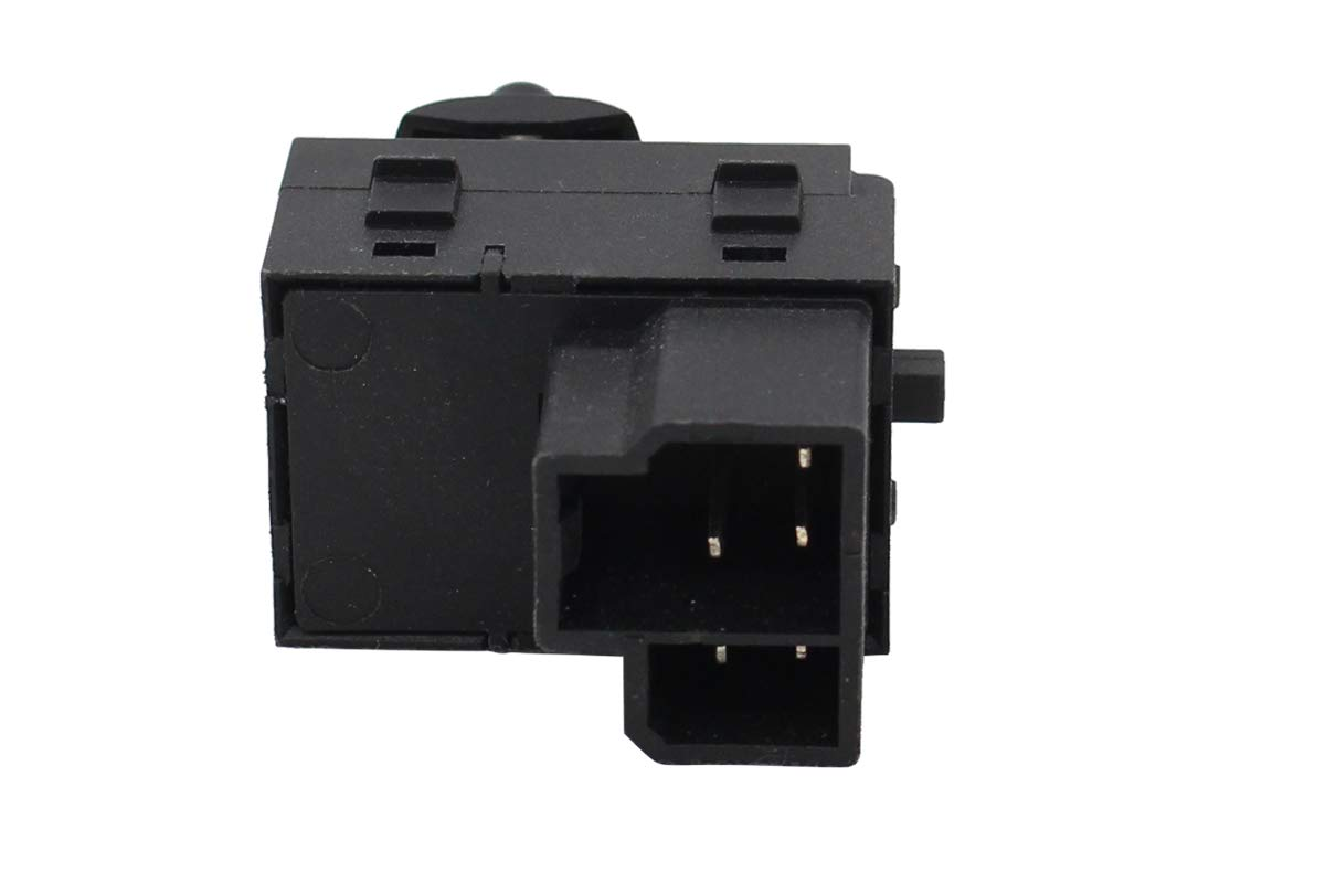 Rear Left Driver Passenger Side Power Window Switch Single Button NewYall Front Right