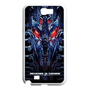 Personalized Creative Desktop Transformers For Samsung Galaxy Note 2 N7100 LOSQ012452