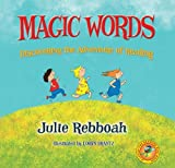 Magic Words, Julie Rebboah, 0981782698