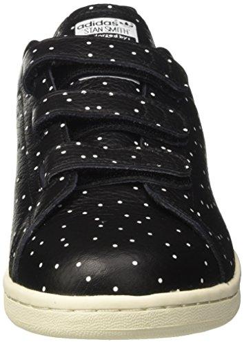 Noyau Femme Blanc Smith Noir Cf Ftwr Bianco Sneaker noyau Adidas Stan Basses qO5HvXWzw