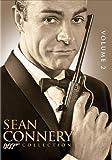 Sean Connery 007 Collection: Volume 2