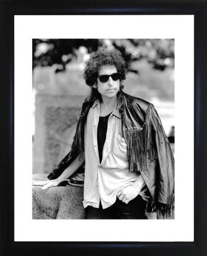 Bob Dylan Framed Photo Picture Picture CP0579