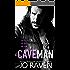 Caveman: A Single Dad Next Door Romance (Wild Men Book 1)