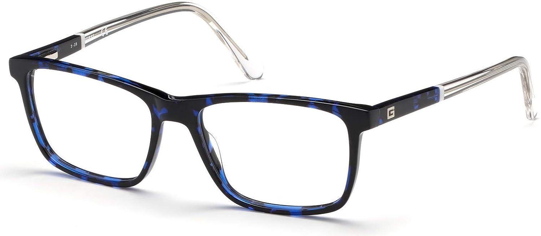 Eyeglasses Guess GU 1971 092 blue//other