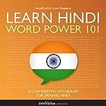 Learn Hindi - Word Power 101: Absolute Beginner Hindi #2 |  Innovative Language Learning
