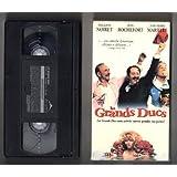 Grands Ducs