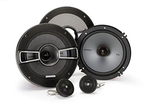 (2) Kicker 41KSS654의 쌍 6-1 2 6.5 250 와트 자동차 오디오 구성 ..