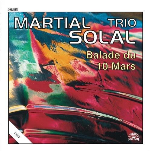 Balade Du 10 Mars