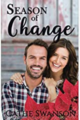 Season of Change (Serenity Hill) Paperback