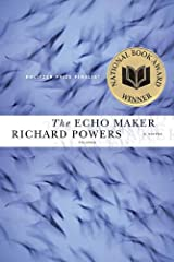 The Echo Maker: A Novel Kindle Edition