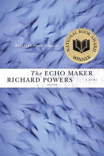 The Echo Maker: A Novel