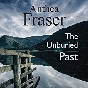 The Unburied Past Audiobook