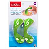 Playtex 2 Piece Baby Curve Early Self-Feeding Spoons