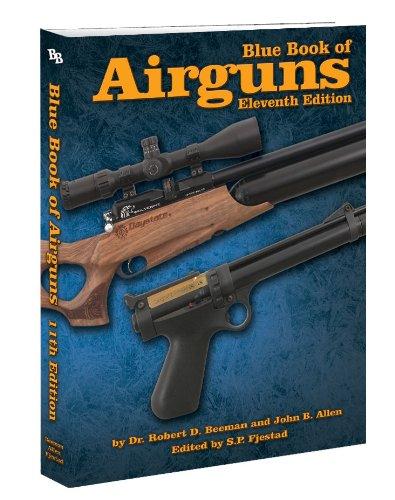 Blue Book Of Airguns Pdf Download