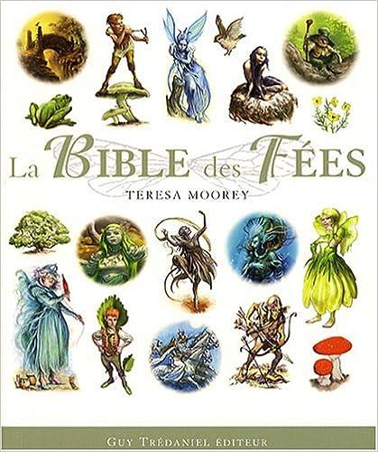 Livres La Bible des fées pdf epub