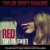 Taylor Swift: Red (Karaoke Edition) (Audio CD)